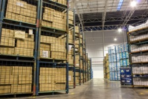 Commercial mortgage for warehouse - image photoraidz